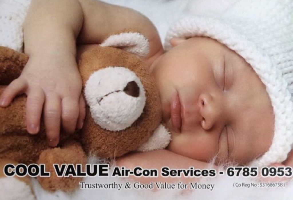 coolvalue aircond services